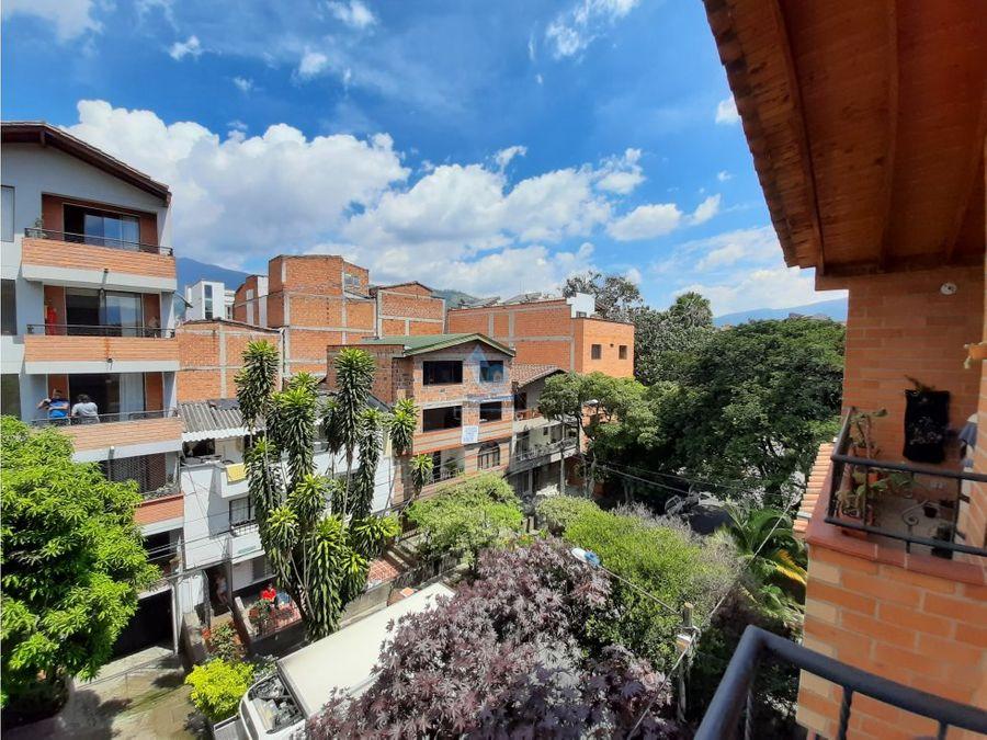 venta de apartamento en envigado la magnolia