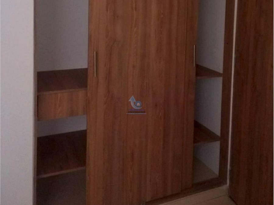 vendo apartamento en satexco itagui