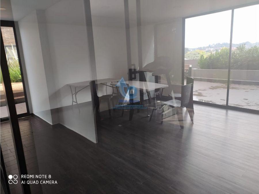 venta apartamento en rionegro