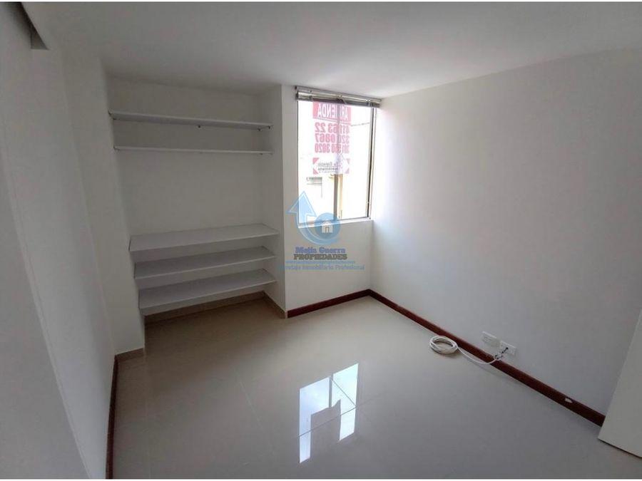 apartamento a la venta en medellin