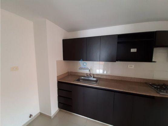 venta de apartamento loma del chocho envigado