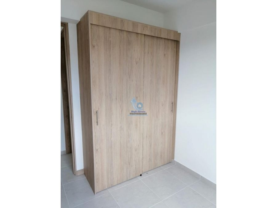 apartamento en venta sector sabaneta zona campestre