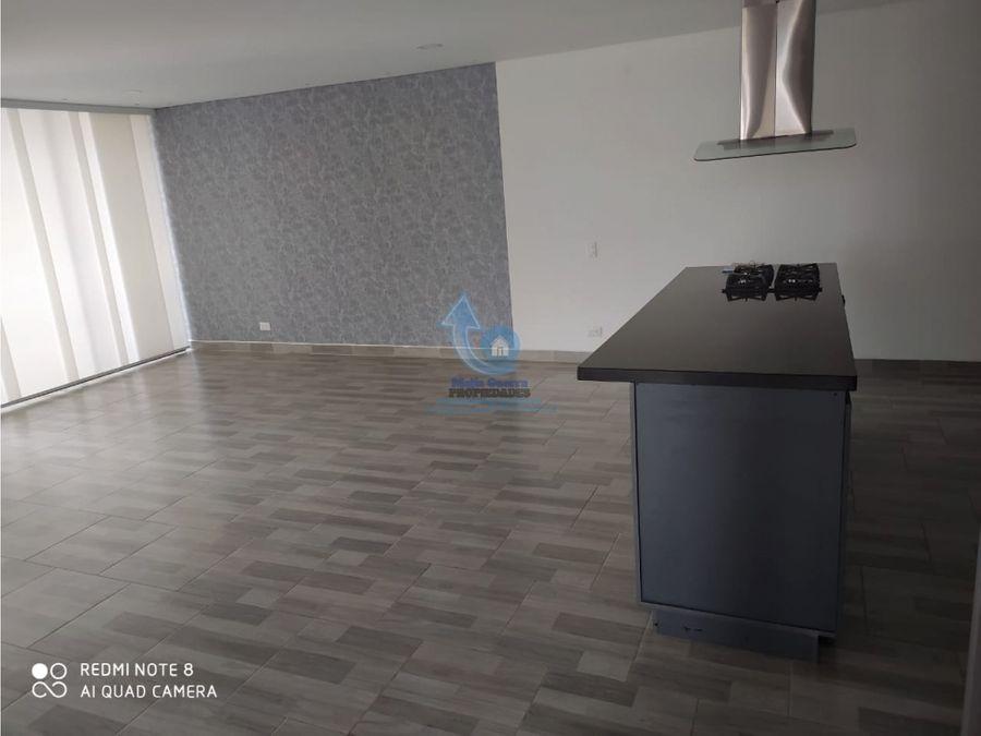 apartamento a la venta en rionegro