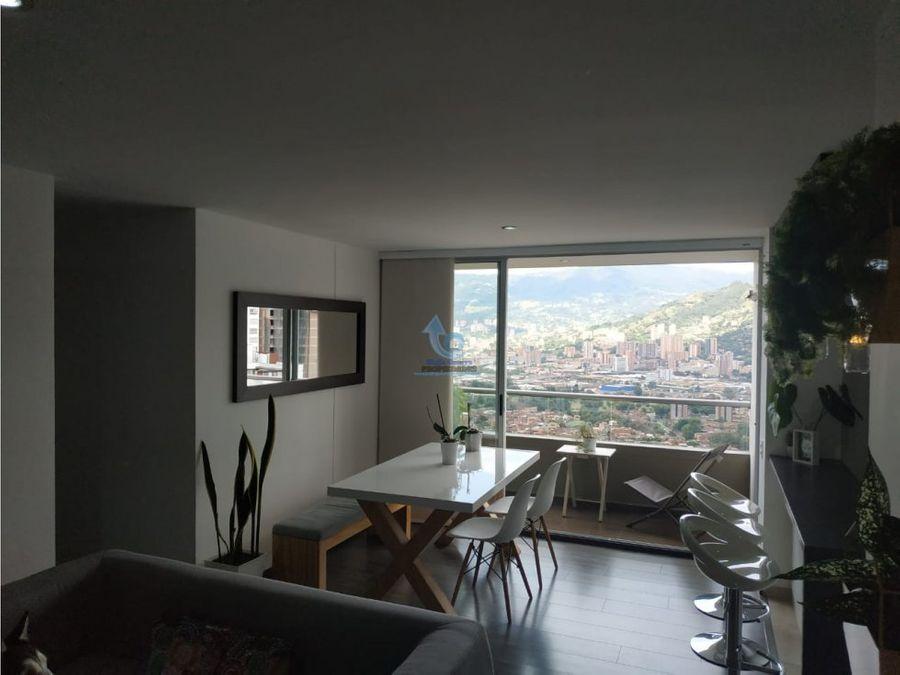 hermoso apartamento en rivera de suramerica piso 26