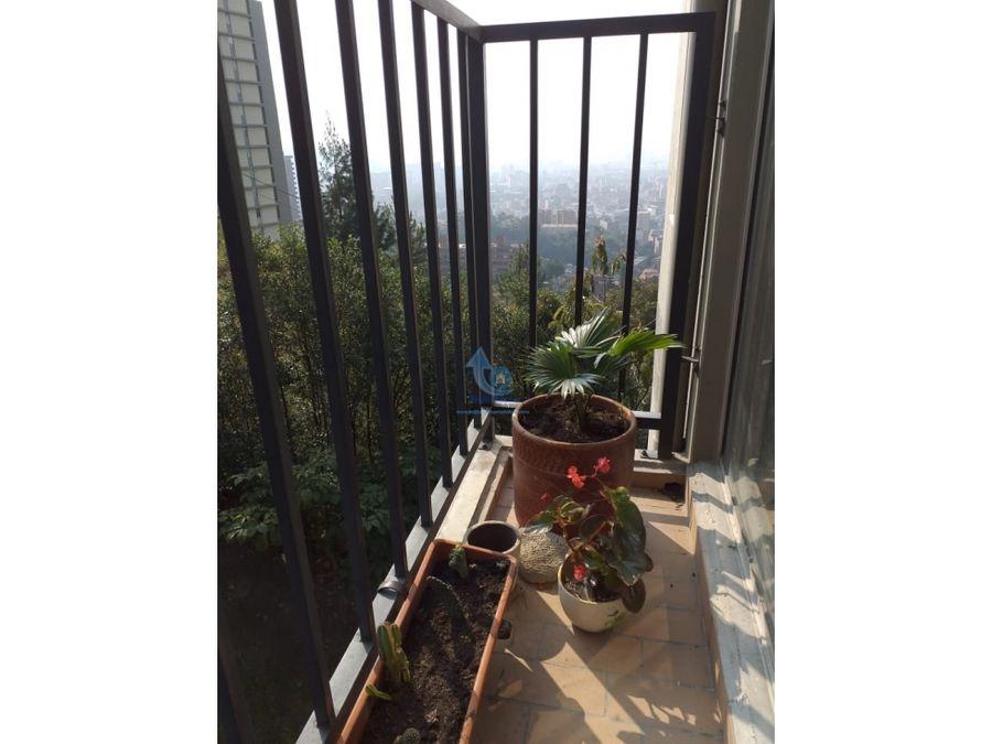 vendo apartamento en calasanz parte alta