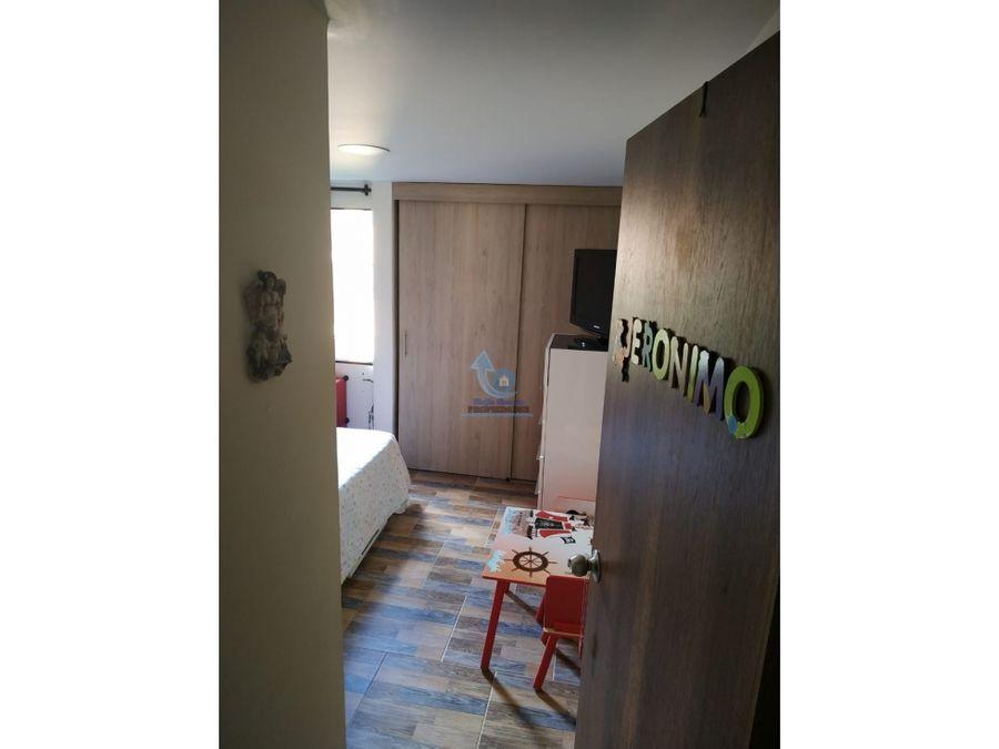 apartamento en venta envigado san jose