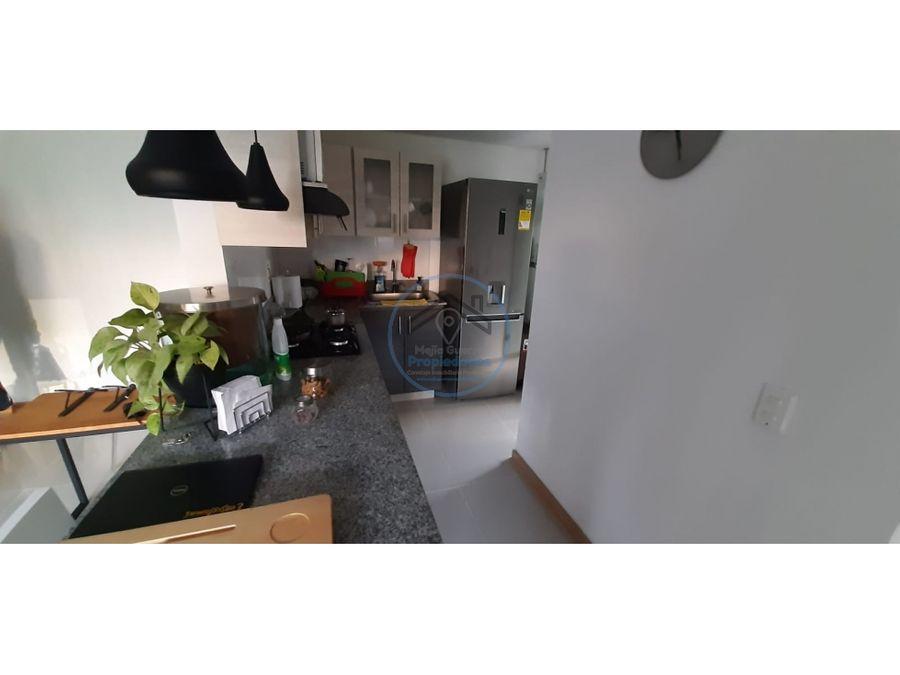 venta apartamento en envigado la abadia