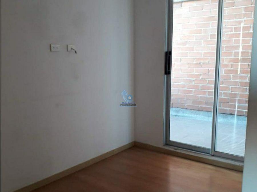 vendo apartamento en carlos e restrepo