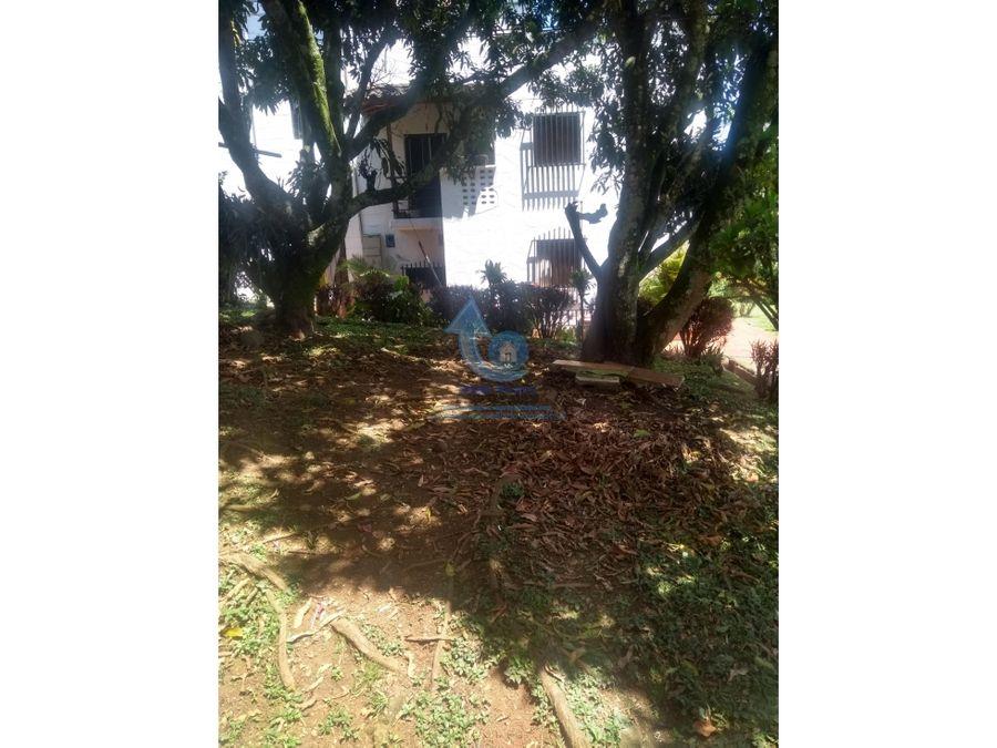 venta casa unifamiliar en robledo la campina medellin