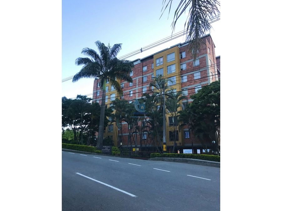 venta apartamento en medellin sector san diego via las palmas