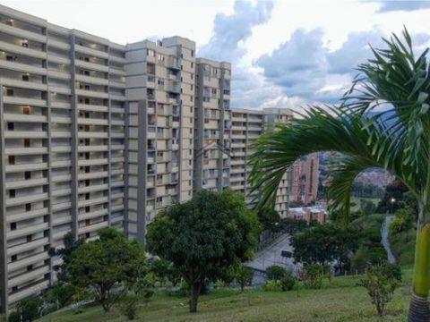 venta apartamento en calasanz parte alta