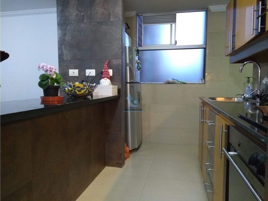 vendo apartamento en envigado sector antillas