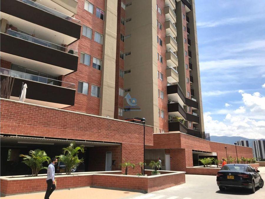 venta apartamento sabaneta frente a cortijos de san jose