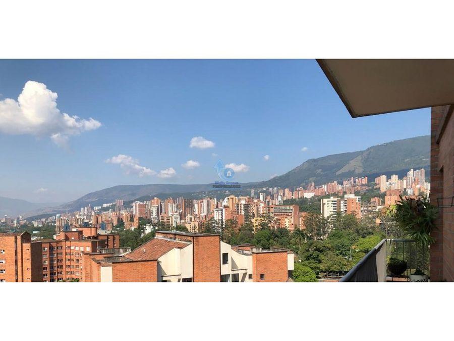 venta apartamento penthouse duplex envigado zona jardines villagrande