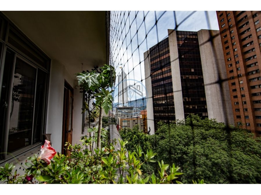 venta de apartamento zona centrica de medellin