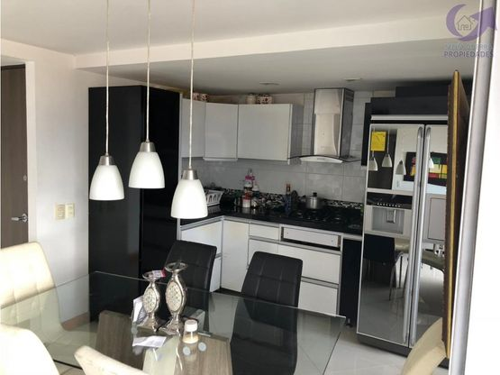 venta de apartamento en senorial envigado