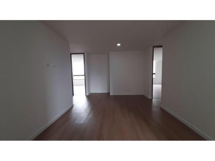 venta apartamento nuevo en loma de las brujas envigado