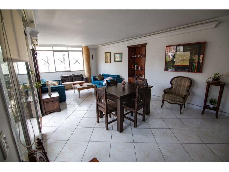venta apartamento centro de medellin
