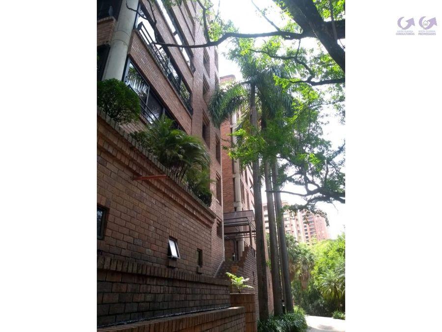 venta de apartamento loma de los balsos medellin