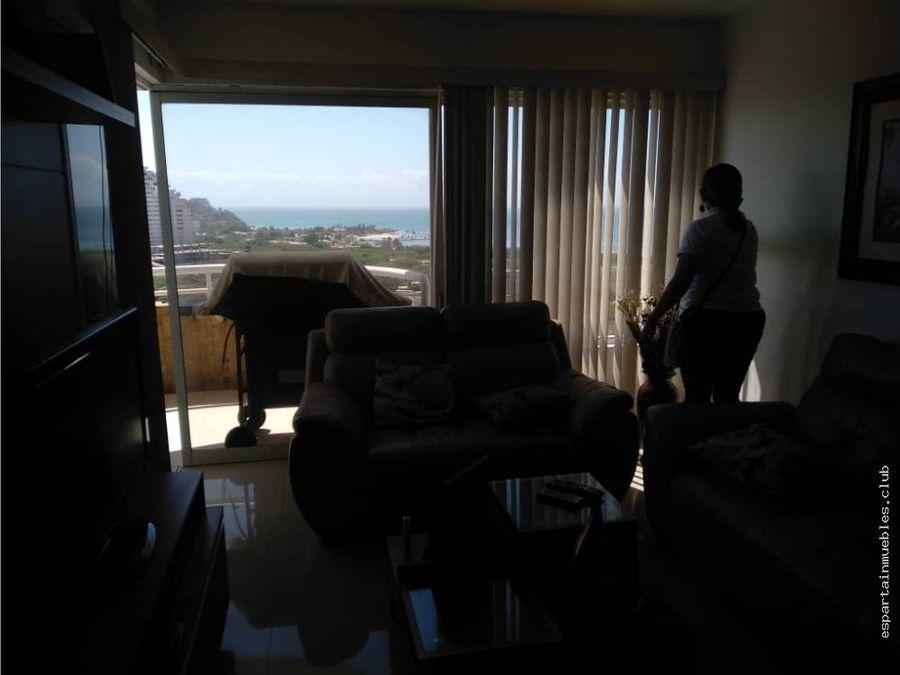 laguna suite apartamento venta margarita
