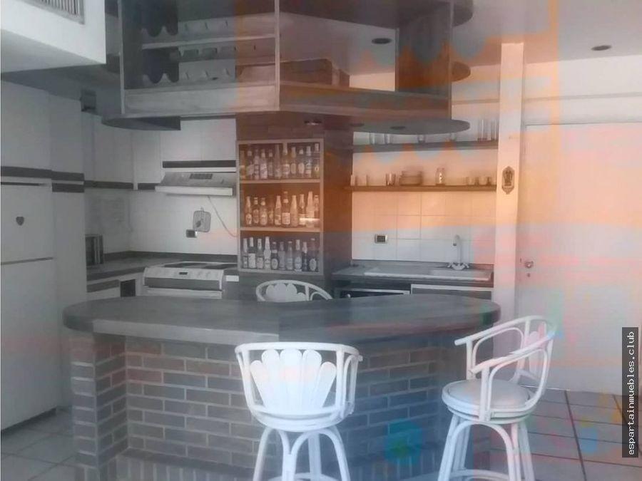 atenea costa azul apartamento venta margarita