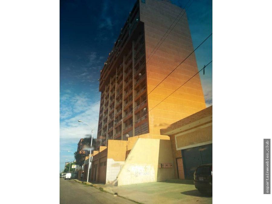 bahia del sol apartamento venta margarita