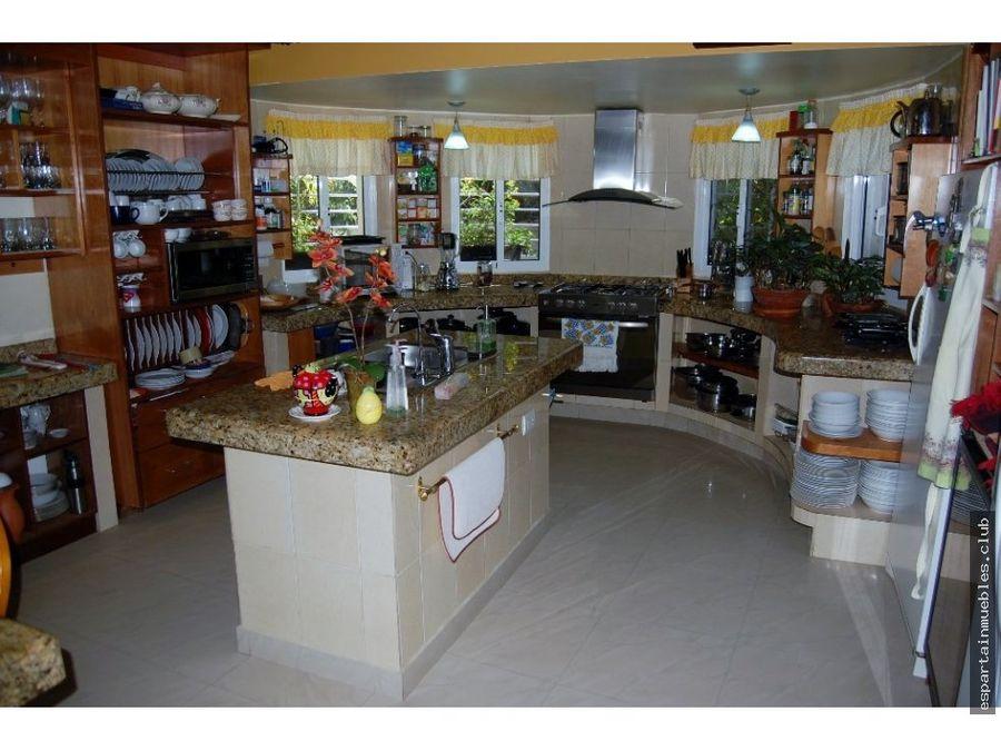 casa venta jorge coll frondosa isla de margarita