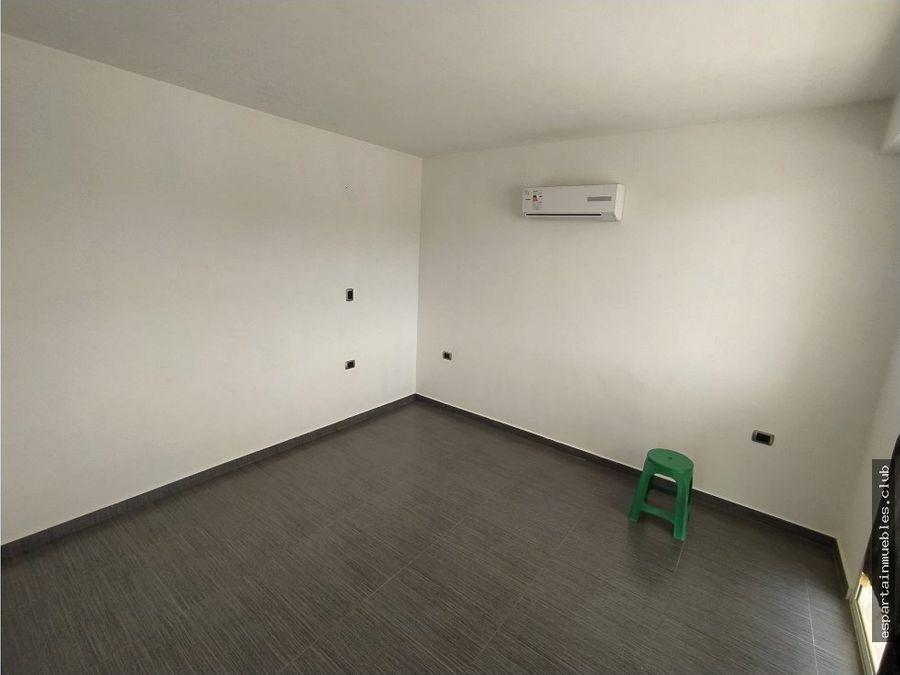 oportunidad apartamento moderno r el yaque venta margarita