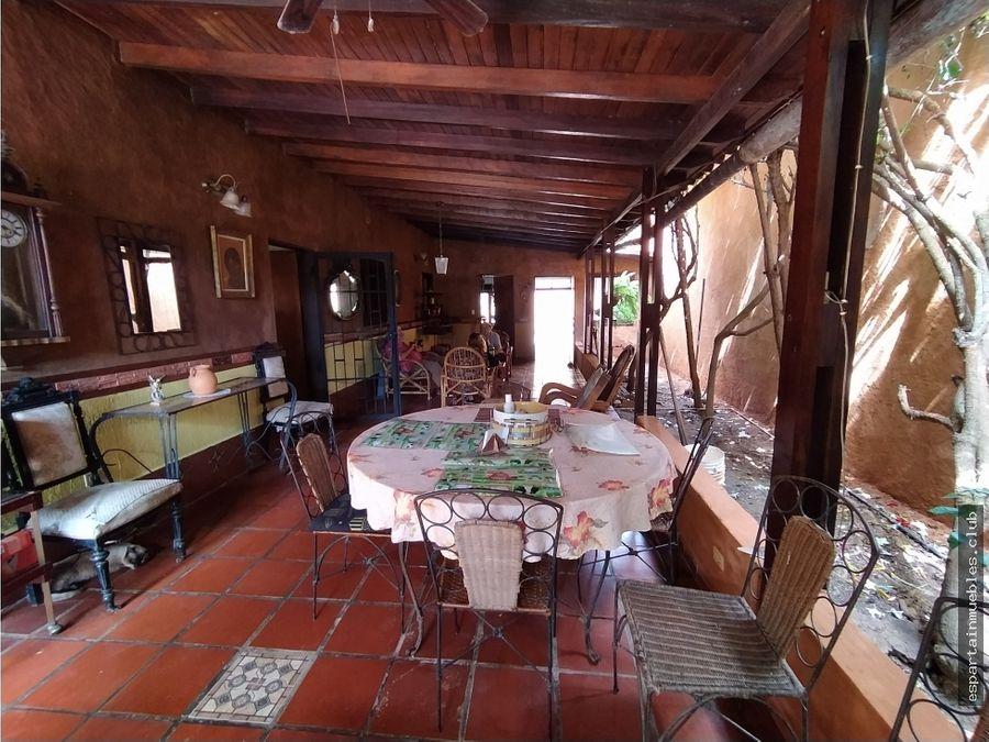 casa en el valle venta margarita r