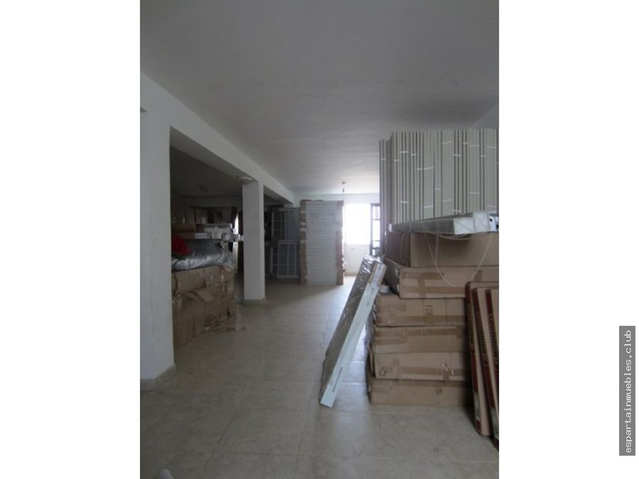 edificio chicago apartamento venta margarita
