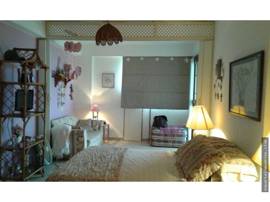 apartamento venta en tucacas