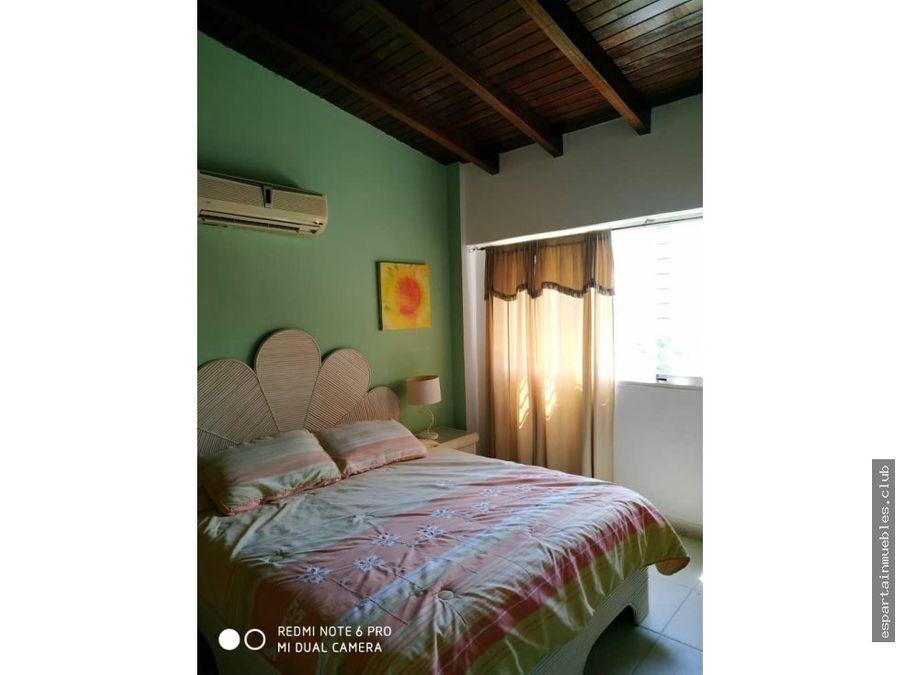 villa manantial apartamento margarita