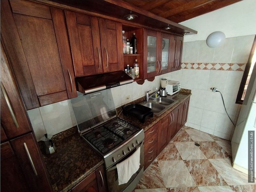 casa rustica estilo paraiso 2 venta margarita r