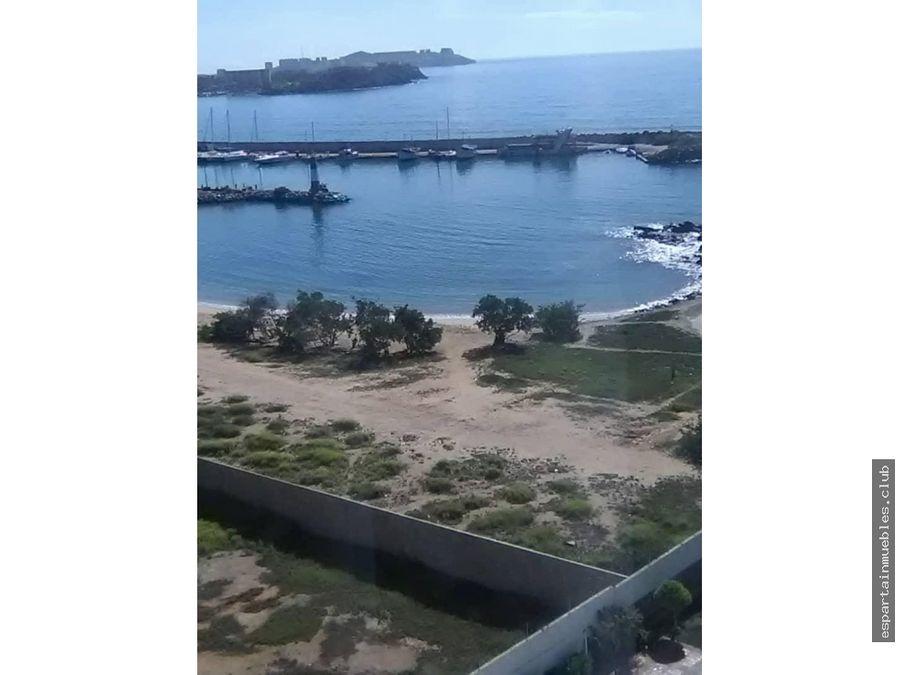kokomar vista al mar porlamar venta margarita