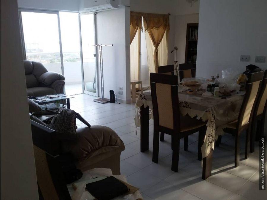 laguna suite i apartamento venta margarita