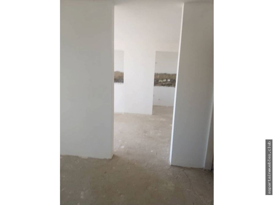 pinamar obra gris apartamento venta margarita