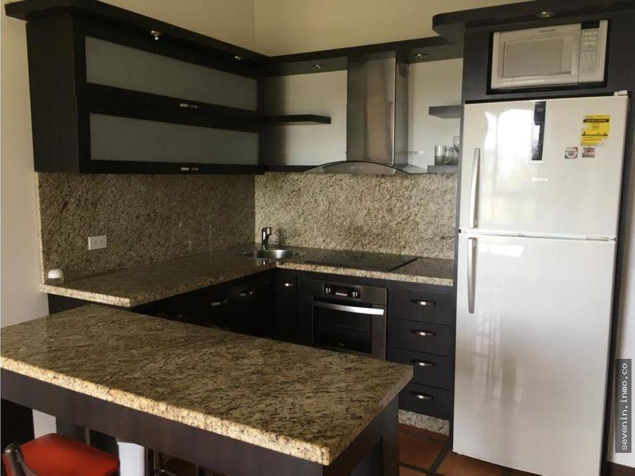 la casona apartamento venta margarita