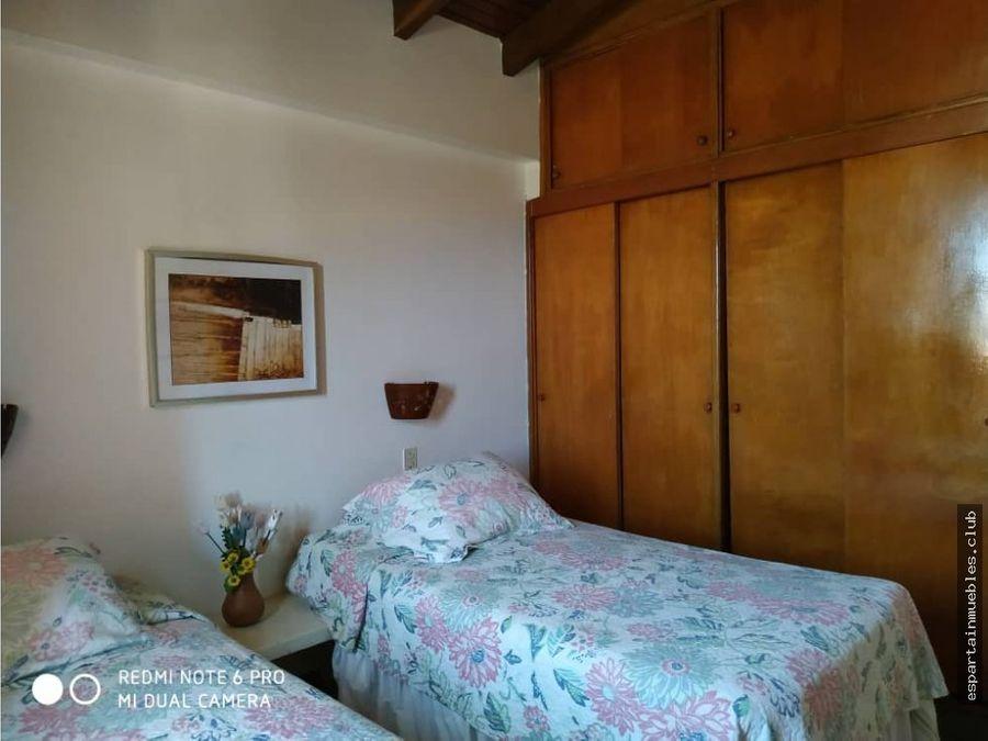 apartamento manantial isla de margarita
