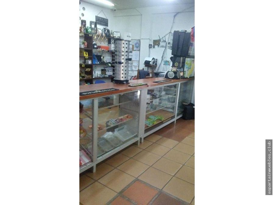local comercial av 31 de julio venta margarita r