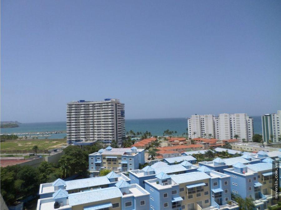 edif paraiso costa azul apartamento vista mar