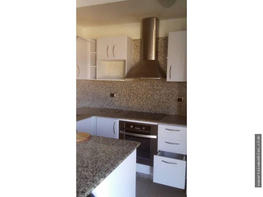 casa caribe apartamento venta margarita