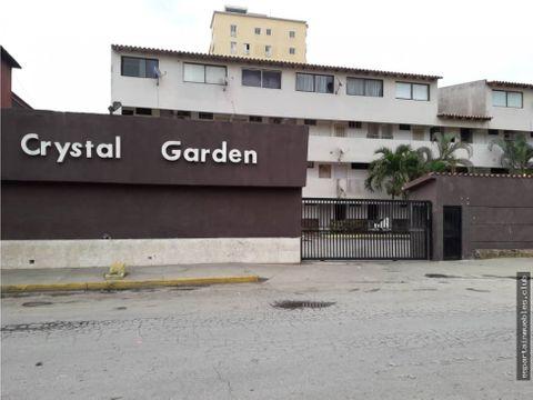 cristal garden apartamento venta margarita