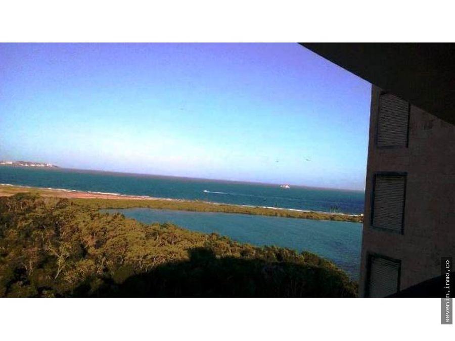 ocean blue apartamento venta margarita