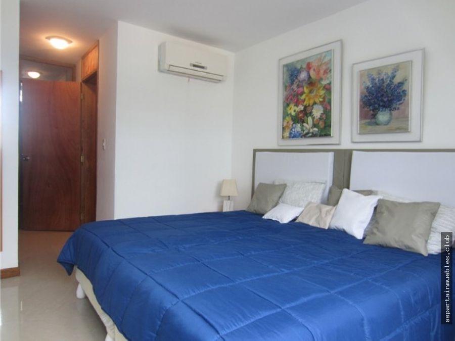 palma azul apartamento venta margarita