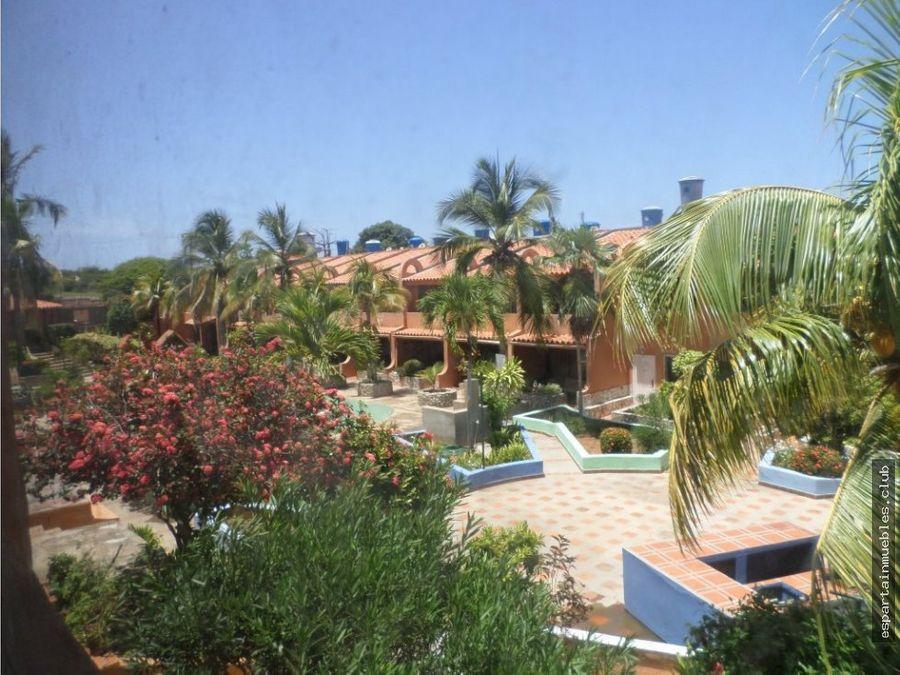 caribbean view guacuco venta margarita