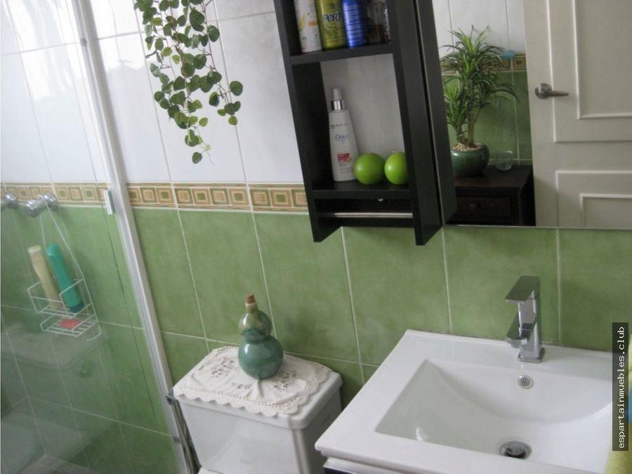 andalucia green apartamento venta margarita