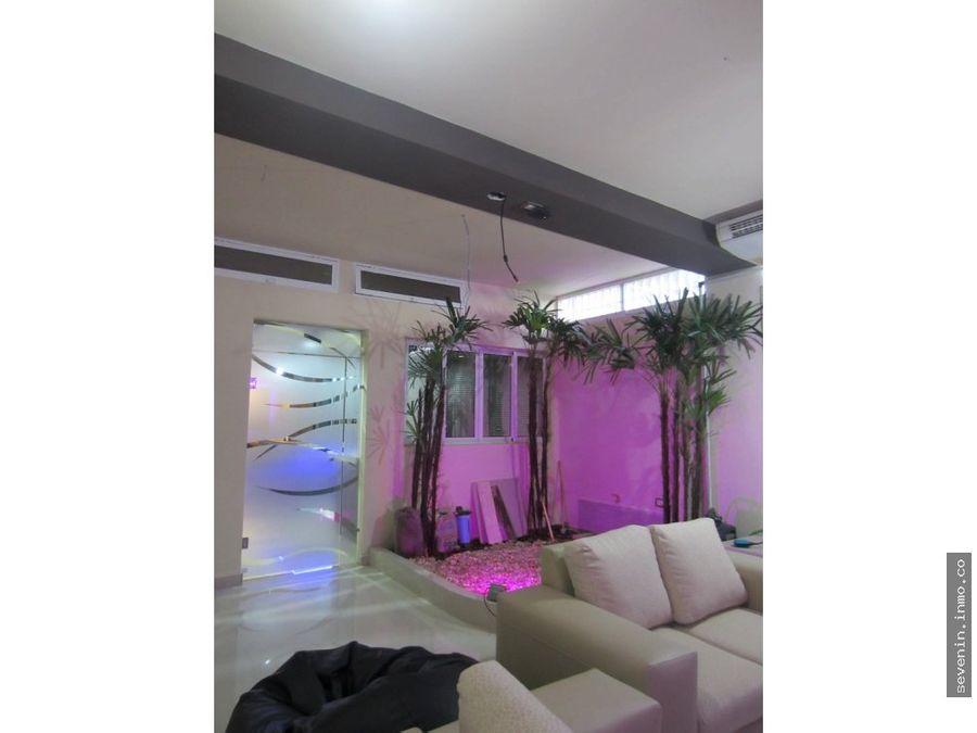 town house moderno paraiso ii venta margarita