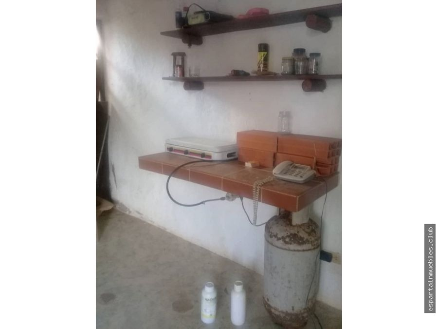 casas paraguachi venta margarita r