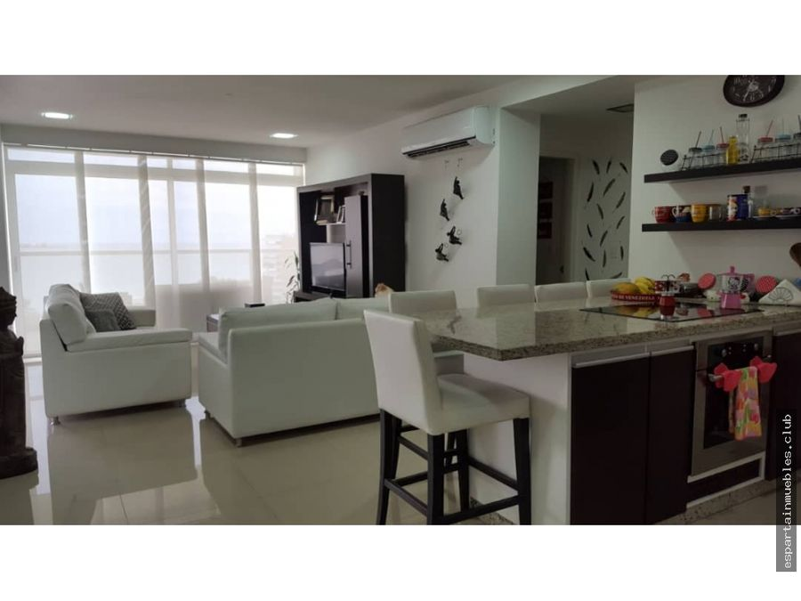 blue bay playa moreno venta margarita