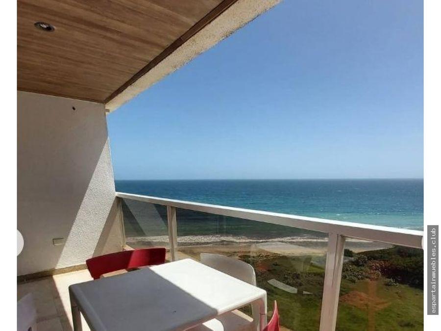 playa real playa moreno venta margarita vista al mar